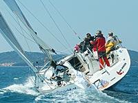 Team Alles Yacht