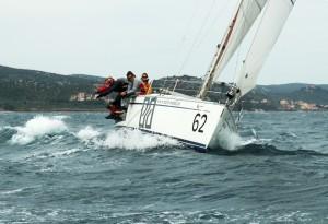 RPC2010 winner - SailingteamAustria (c) Günter Pachschwöll/Mediaart
